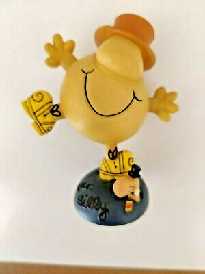 Royal Doulton Mr Men Holland Studio Craft Mr Silly Ornament 1998 • 7.99£