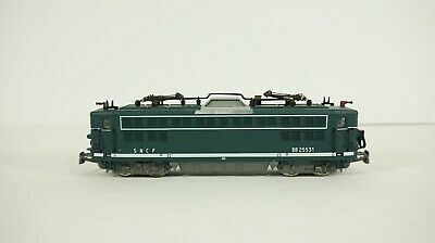 AU97.38 • Buy Jouef HO Scale SNCF French Railway BB 25531 Electric Engine Item 8362 NEW S3