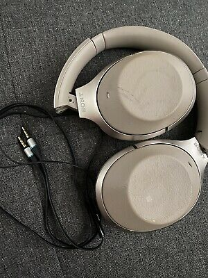 $ CDN85.53 • Buy Sony WH-1000XM2 Wireless Bluetooth Noise Canceling Stereo Headphones Gold