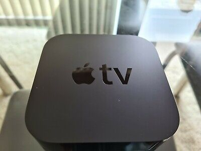 AU40 • Buy APPLE TV 2 (2nd Generation) HD Digital Media Streamer A1378 - KODI Check Pics