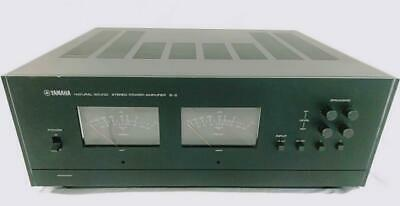AU2238.52 • Buy Yamaha Stereo Power Amplifier B-2