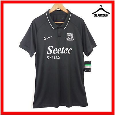 Southend United Football Shirt Nike XL Training Top Soccer Jersey Shrimpers 2019 • 39.99£