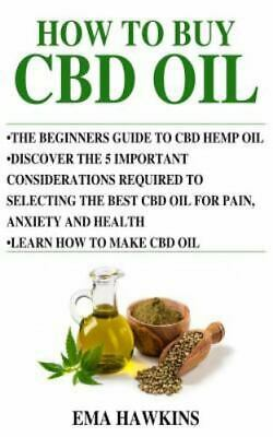 £4.75 • Buy HOW TO BUY CBD OIL: 5 Important Considerations Required To Selecting The Best CB