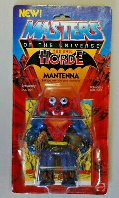 $150 • Buy Masters Of The Universe Mantenna MOC!