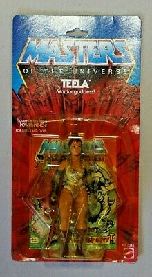 $150 • Buy Masters Of The Universe Teela MOC!