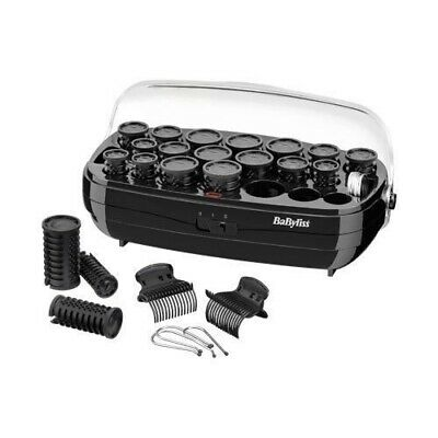 £35.45 • Buy Babyliss 3045U Thermo-Ceramic Fast Heat Curlers Rollers 20 Hair Styling Rollers
