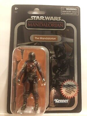 $ CDN33.70 • Buy Star Wars Vintage Collection The Mandalorian Carbonized Graphite (in Hand) 🔥