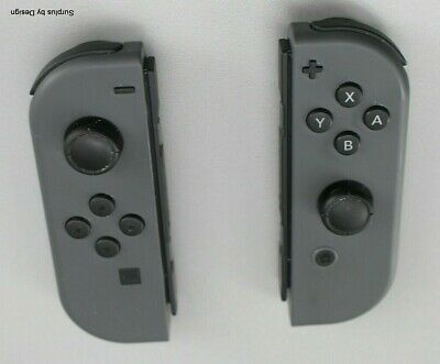 $ CDN32 • Buy Nintendo Switch Joy-Con Left & Right Controllers - USED