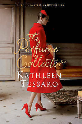 The Perfume Collector, Tessaro, Kathleen, New Book • 5.01£