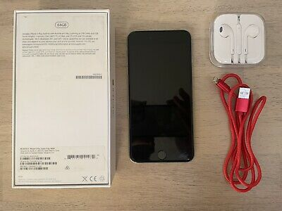 AU175 • Buy Apple IPhone 6 Plus - 64GB - Space Grey (Unlocked) Used Excellent Condition