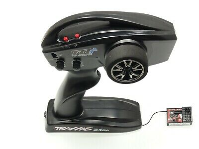 $ CDN101 • Buy New Nitro Rustler Tsm 2.4 Tqi Radio Receiver 6533 Traxxas Link Bluetooth  6509r