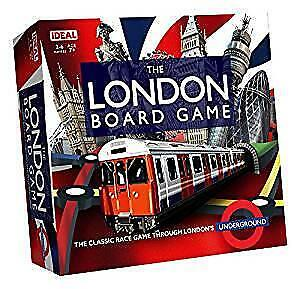 £22.99 • Buy The London Board Game