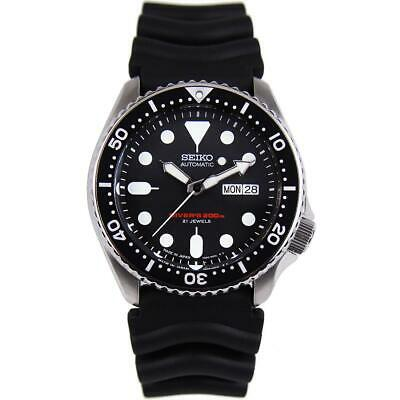 $ CDN409.08 • Buy SEIKO AUTOMATIC WATCH 200 Meters TRUSTED SELLER 100% Authentic SKX007J SKX007J1