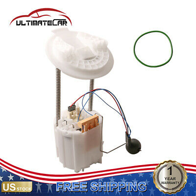 $48.88 • Buy New Fuel Pump Assembly For 2005-2015 Chrysler 300 2007-2015 Dodge Charger E7192M