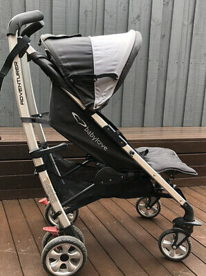 AU15 • Buy Babylove Adventurer Stroller Pusher