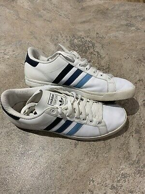 Adidas Court Star Trainers UK Size 11 2009 Issue • 15.99£