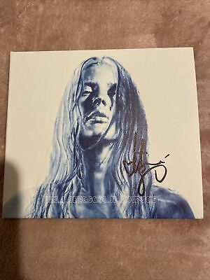 Ellie Goulding Brightest Blue Amazon Signed Edition  • 15£