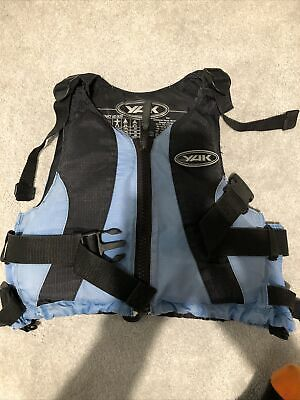 Yak Buoyancy Aid Junior Blue • 9.99£