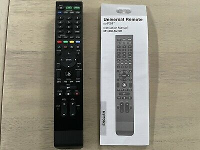AU35 • Buy PDP PS4 Remote Control Universal
