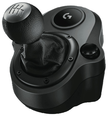 AU79.95 • Buy NEW Logitech 2982925 Driving Force Shifter