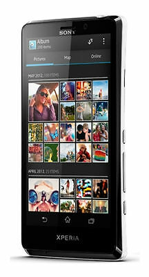$ CDN99.99 • Buy Brand New Sony Xperia T (LT30a) 16GB Black (Unlocked) Smartphone Free Shipping !