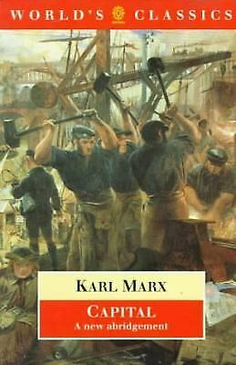 Capital : A Critique Of Political Economy Paperback Karl Marx • 5.82£