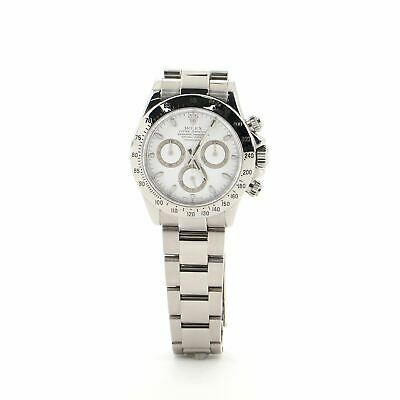 $ CDN31145.30 • Buy Rolex Oyster Perpetual Cosmograph Daytona Automatic Watch Stainless Steel 40