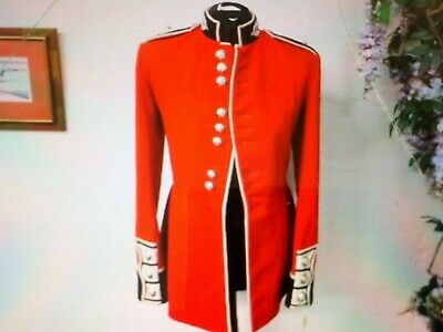 Scots Guards Military Tunic Horse Guards  • 120£