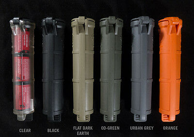 $19.50 • Buy Thyrm CellVault Battery Storage Waterproof Case Camping Military Survival Gear