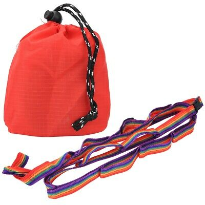 Hanging Hanging Rope Outdoor With Storage Bag Camping Rope Camping For Outdoor • 2.41£