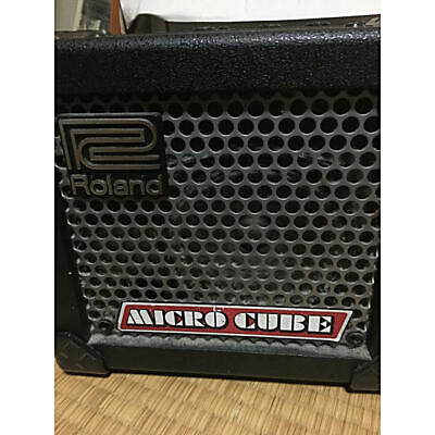 AU188.49 • Buy Roland Micro Cube GX Guitar Amplifier Working Tested Used Free Shipping Japan