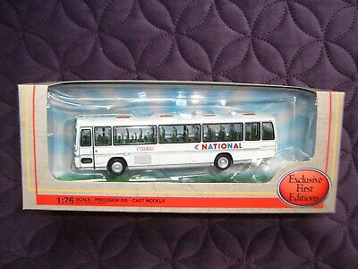 Efe 29510 Bristol Relh Plaxton Panorama Coach National Express, Boxed, Oo Scale  • 14.99£
