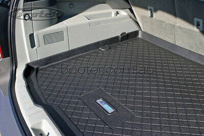 AU119 • Buy Ford Territory 7 Seater Wagon Liner Cargo Liner Boot Mat