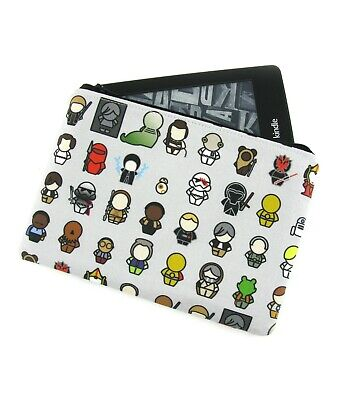 AU28 • Buy Star Wars Character Kindle Padded E-Reader Case, Paperwhite Sleeve, Amazon Oasis