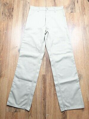 Carhartt Simple Pant Trousers Size 30x34 (A16) • 12.50£
