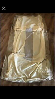 Under Bed Tent For TRAILER TENT Suit CONWAY CABANON Etc • 25£