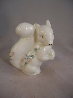 Aynsley Little Sweetheart Squirrel Fine Bone China 1st Quality Animals British • 25.99£
