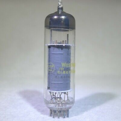 AU44.63 • Buy Westinghouse 7189 O-Getter Vacuum Tube Made In USA Strong