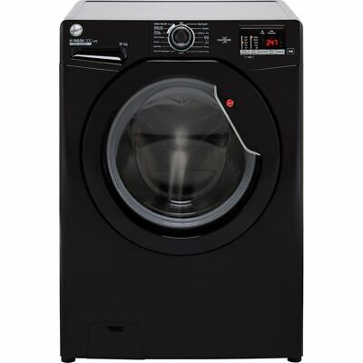 £329 • Buy Hoover H3W4102DBBE H-WASH 300 A+++ Rated E Rated 10Kg 1400 RPM Washing Machine