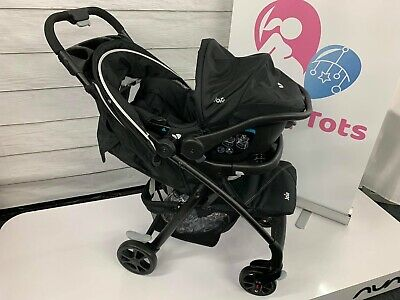Joie Muse Travel System • 79.99£