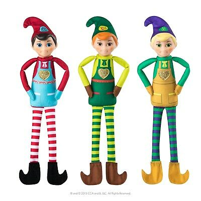 AU13.19 • Buy The Elf On The Shelf® - Elf Mates - 3 To Choose From