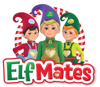 AU18.85 • Buy The Elf On The Shelf® - Elf Mates™ - Choose From - Chef, Cobbler & Toymaker
