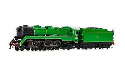 AU329.95 • Buy Arm - 87001 - Nswgr 38 Class 3806 Green (ho Scale) Dcc Ready