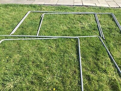 Poles For Conway Crusader Folding Camper Trailer Tent • 30£