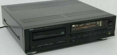 Yamaha Cdx-1100 Top Vintage Stereo Cd Player • 499£