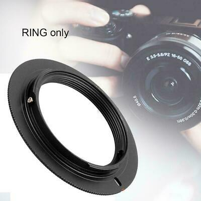$6.34 • Buy M42 Lens To EOS Non Flanged Adapter For CANON Mount EF Camera F1A9
