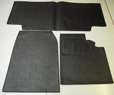 Rover P4 Carpet Overmats Set Hardura New • 95£