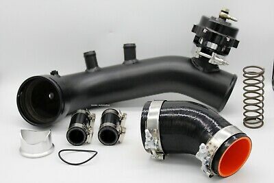 $ CDN134.94 • Buy Intake Charge Pipe 50mm Blow Off Valve Kit For BMW N54 3.0t E82 E90 E92 E93 135i