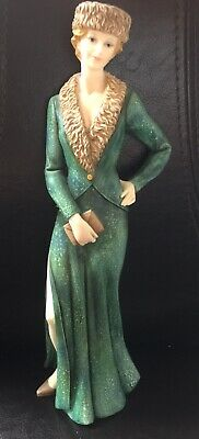 The Regal Collection Lady Figurine  KATE 90197 • 25£
