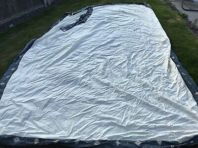Conway Crusader Roof Lining For A Folding Camper  Or Trailer Tent • 45£